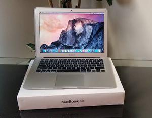Macbook Air 2012 13.3 Inch for Sale in Arlington, VA