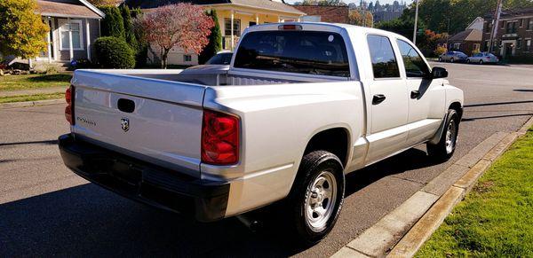 2006 Dodge Dakota St Excellent Condition For Sale In