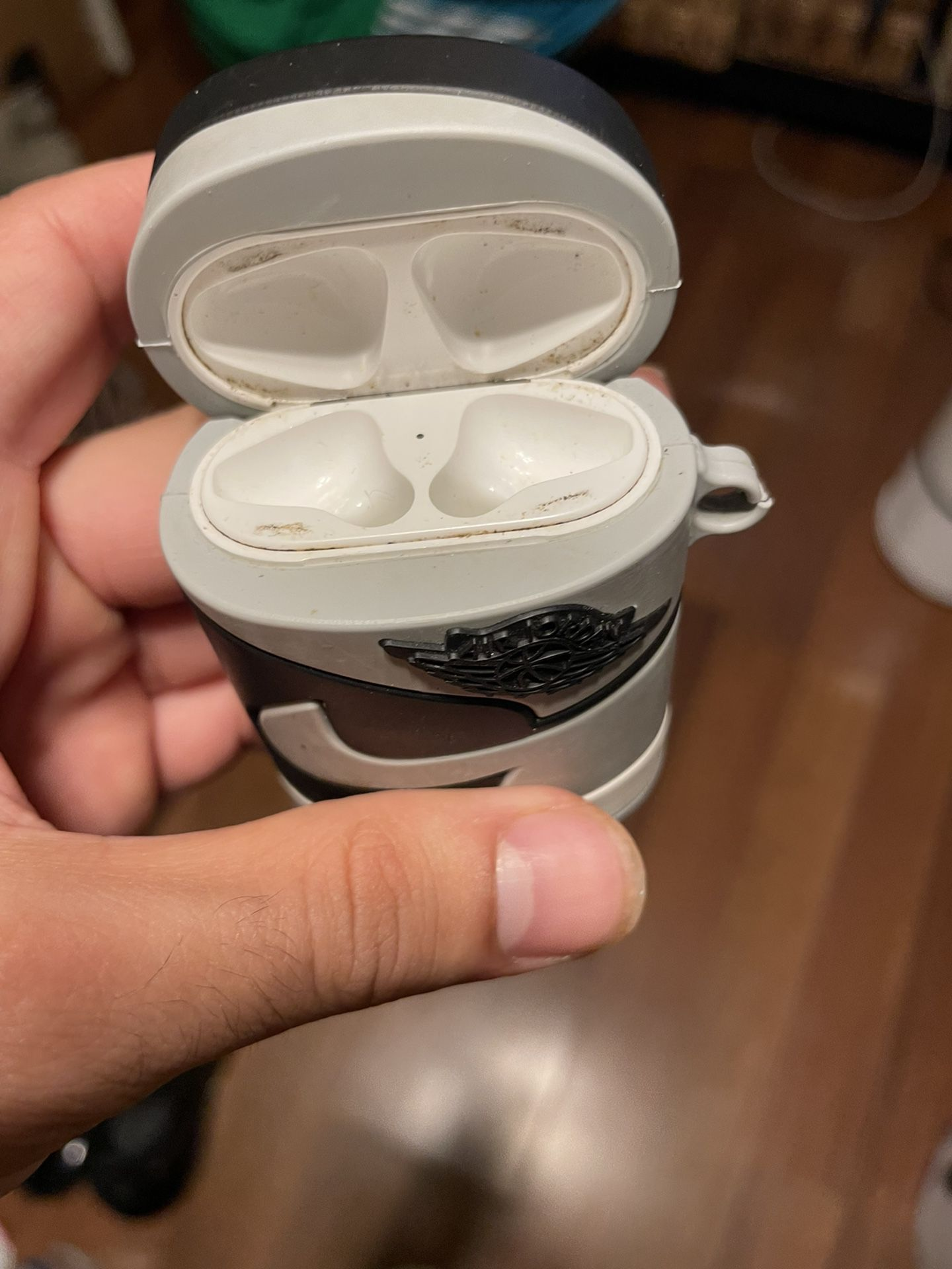 AirPod 2nd Generation Case