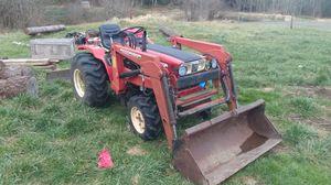 Yanmar 187D 4x4 Diesel tractor for Sale in Enumclaw, WA - OfferUp