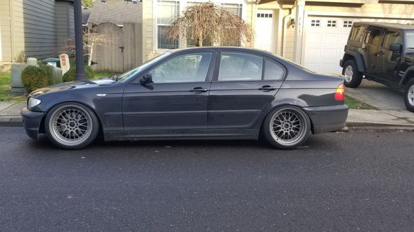 2002 Bmw E46 Drift Car For Sale In Vancouver Wa Offerup