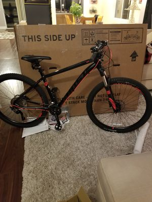 New And Used Mountain Bikes For Sale In Rialto Ca Offerup