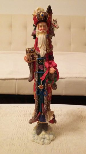 Lenox Wizard Santa for Sale in Orlando, FL