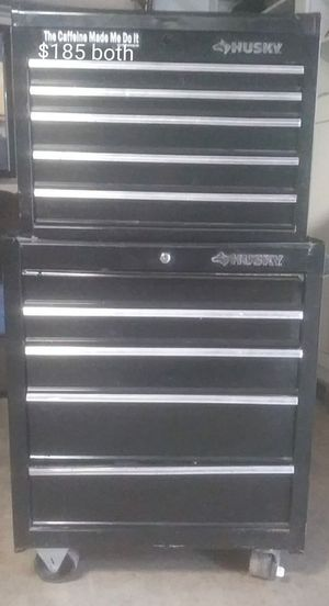 Tool chest box rolling. Works great. for Sale in Norwalk, CA