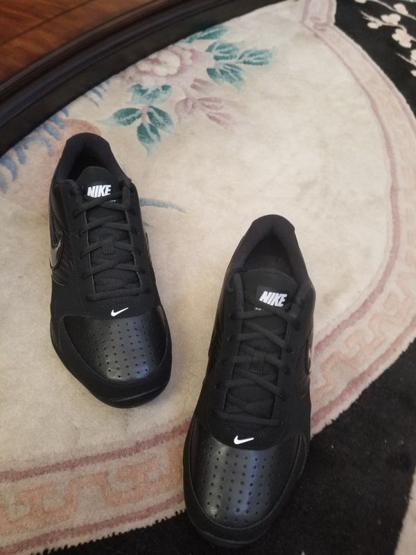 0570727c7bd0 Nike air BASELINE low basketball SHOES10 for Sale in Tulare