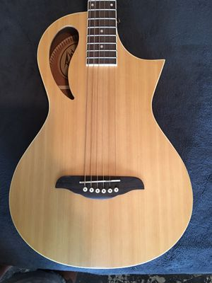 Peavey Composer AG parlor Guitar. for Sale in Mount Dora, FL