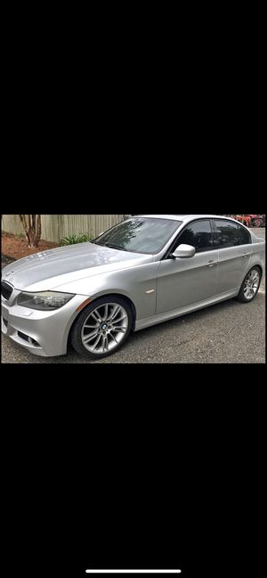 Photo 2011 bmw 335i m sport package only 67xxx miles