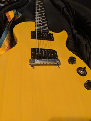 Photo Epiphone Special Model