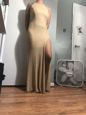Vestido de noche/ Ball dress. for Sale in Manassas, VA