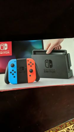 Nintendo Switch bundle Thumbnail