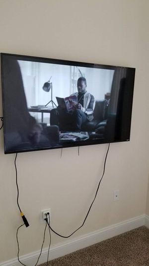 "Vizio 50"" 4K Smart Tv for Sale in Baltimore, MD"