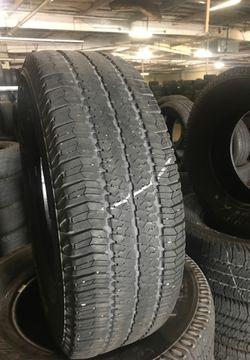 Used tires 255 75 17 Thumbnail
