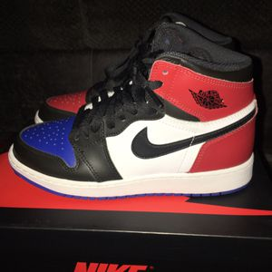 Air Jordan 1 Top 3 for Sale in Fort Washington, MD