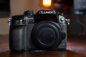 Panasonic GH4 for Sale in Federal Way, WA