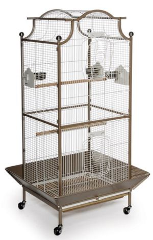 Pagoda Cockatiel Bird Cage. Brand new in box. for Sale in Frederick, MD