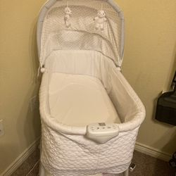 Baby Crib Thumbnail