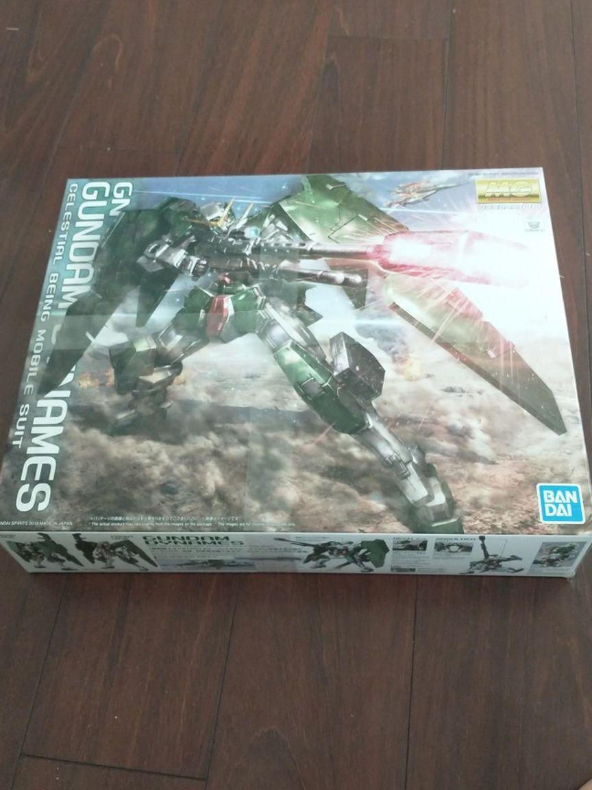 Bandai MG Gundam Dynames 1/100 Model Kit