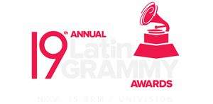 19th ANNUAL LATIN GRAMMY AWARDS for Sale in Las Vegas, NV