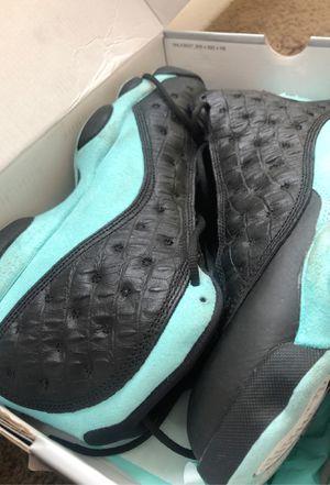 Photo Air Jordan Retro 13 (GS) Size 8
