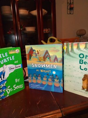 45 children's books for Sale in St. Louis, MO