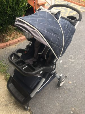 Safety First Stroller for Sale in Richmond, VA