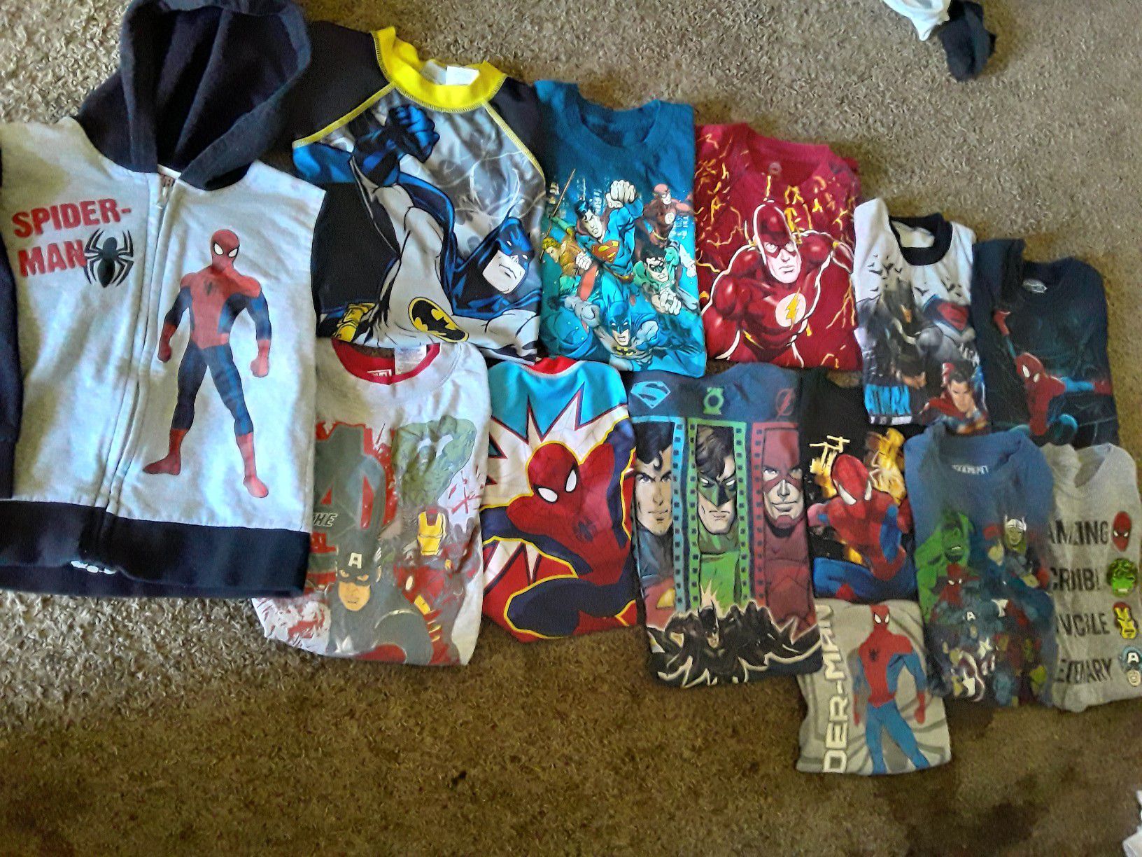 $10 for All /Size 4T