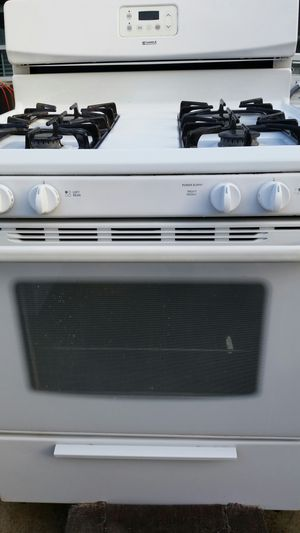 Gas stove for Sale in Lincolnia, VA