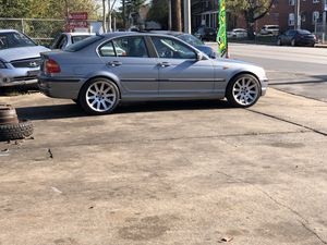 2004 bmw330xi zhp for Sale in Pumphrey, MD