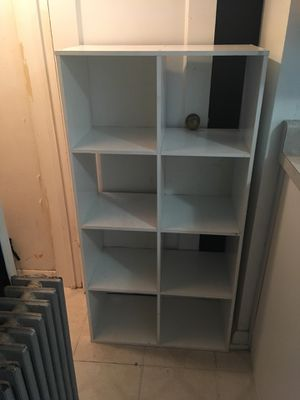 8 cubicle shelf for Sale in South Salt Lake, UT