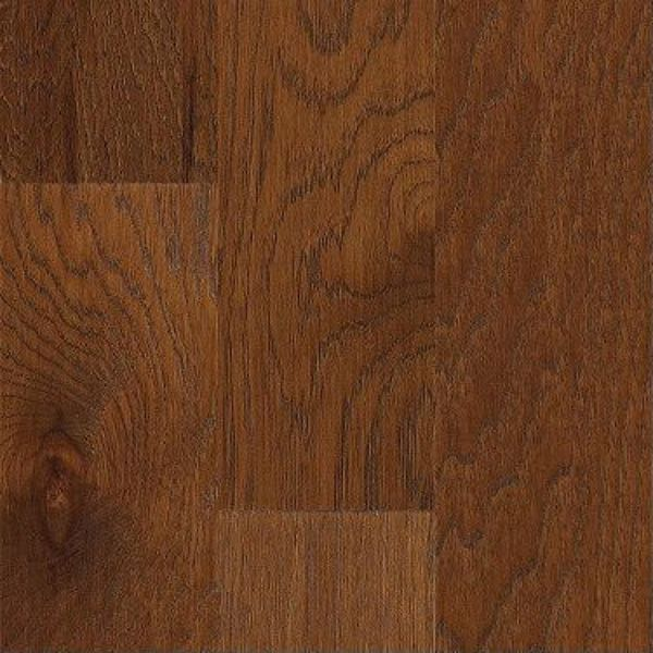 Shaw Epic Engineered Hardwood Burnished Amber For Sale In