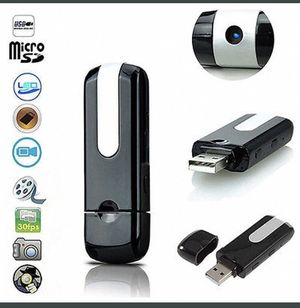 USB flash hidden camera for Sale in Denver, CO