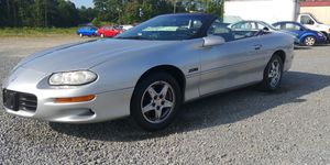 Low miles and super Clean Z28 for Sale in Smithfield, NC