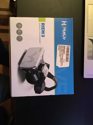 Mobile vr headset for Sale in Bonney Lake, WA