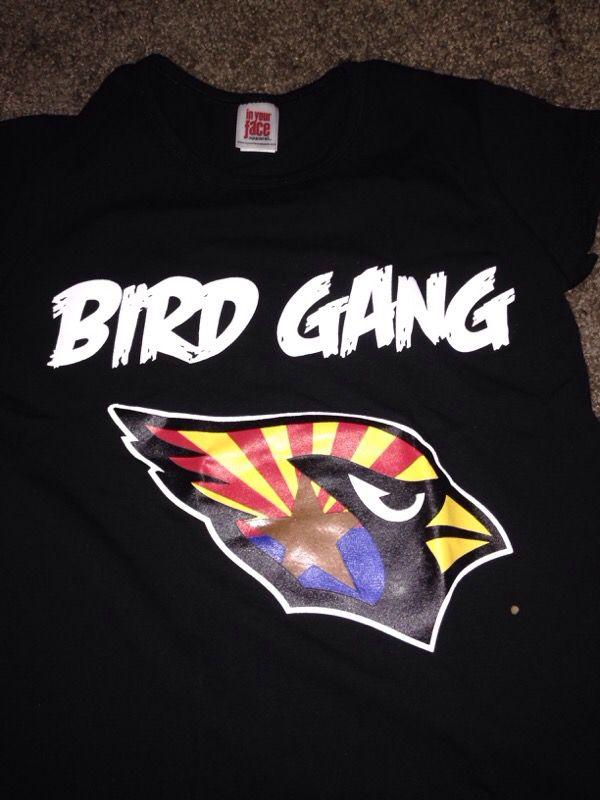 Cardinals tshirts