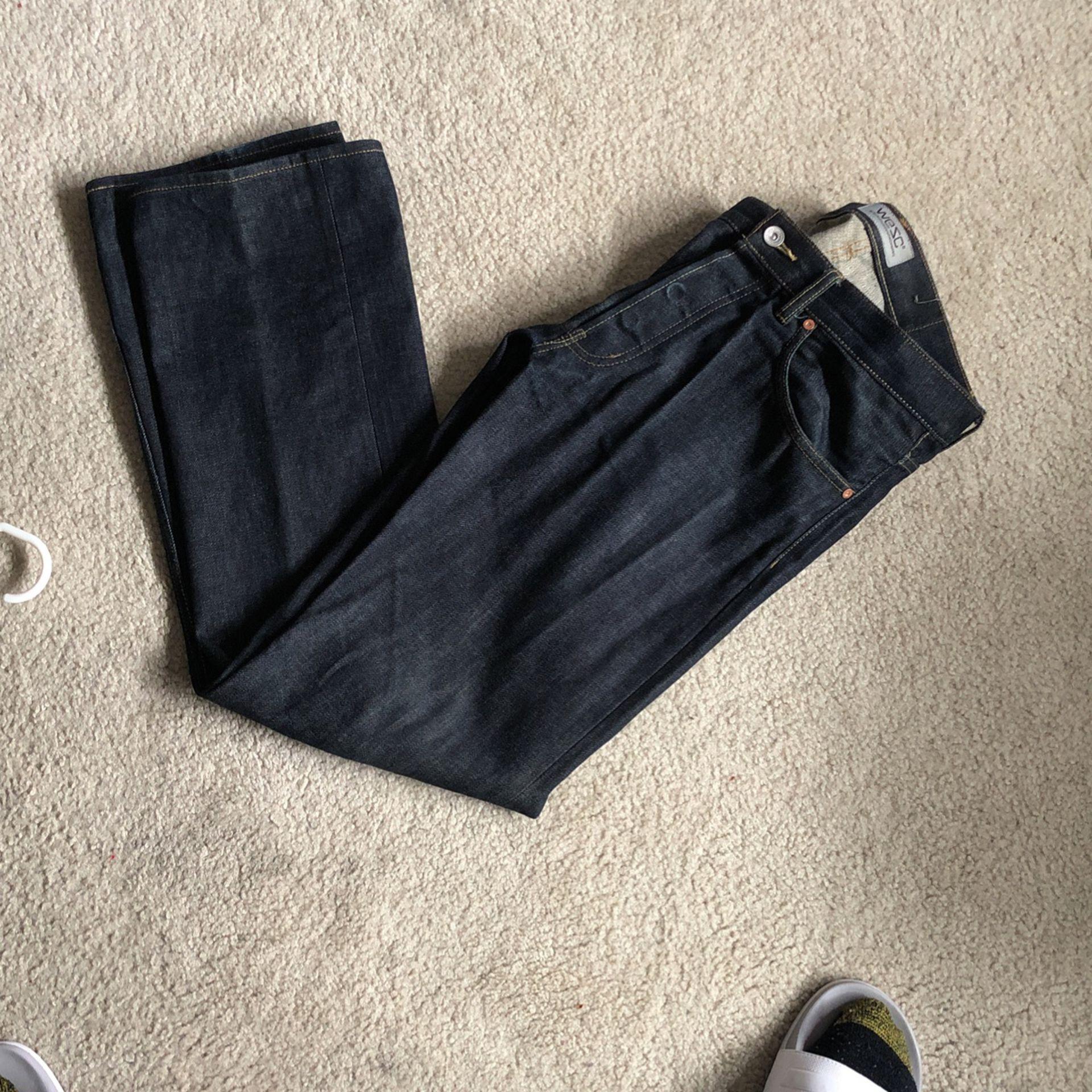 WESC Jeans