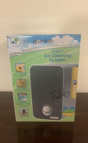HEPA Air Purifier Germ Guardian AC4100 for Sale in San Francisco, CA