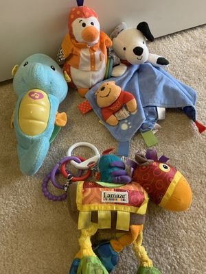 Big deal for baby items and clothes for baby boy 0-9months for Sale in Falls Church, VA