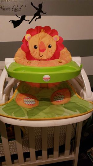 7e1d9a14cd2 Baby seat with removable tray for Sale in Hemet