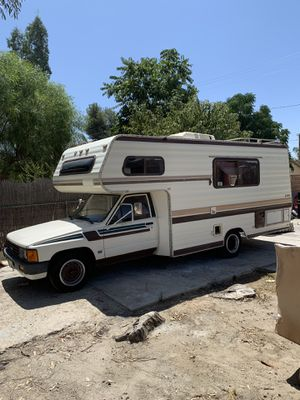 New and Used Motorhomes for Sale in Palm Springs, CA - OfferUp