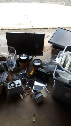 Miscellaneous Electronics for Sale in Falls Church, VA