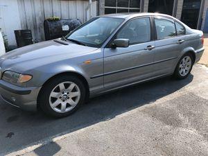 2004 bmw 325i for Sale in Alexandria, VA