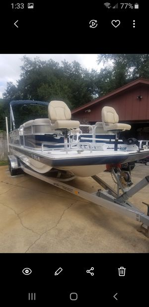 New And Used Deck Boat For Sale In Jacksonville Fl Offerup