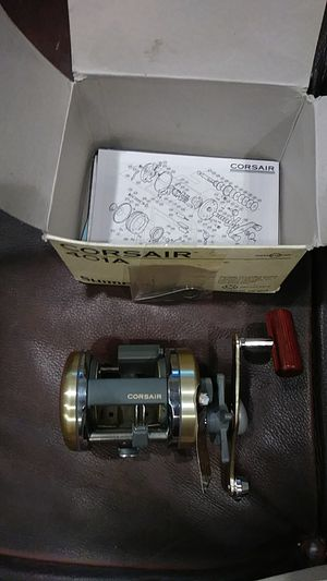 Shimano fishing reel in box and brand new! for Sale in Fort Lauderdale, FL