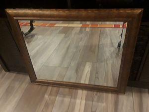 Horizontal mirror 33x26.8 for Sale in Alexandria, VA