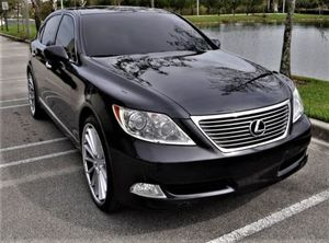 15OO USD For Lexus LS46O for Sale in Pittsburgh, PA
