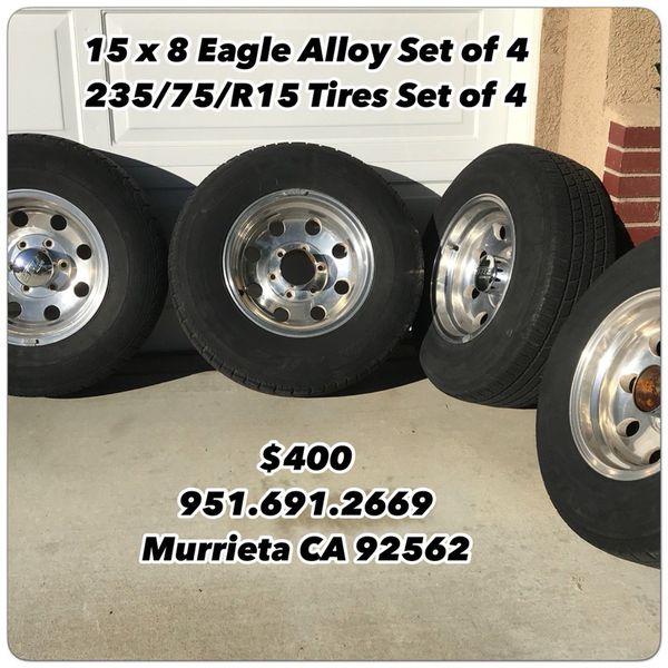 Eagle Alloy 185