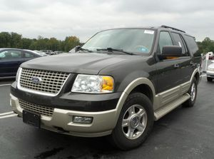 Ford Expedition V8 Eddie Bauer seats 8 for Sale in Washington, DC