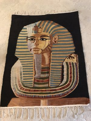 Egyptian Rug for Sale in Alexandria, VA