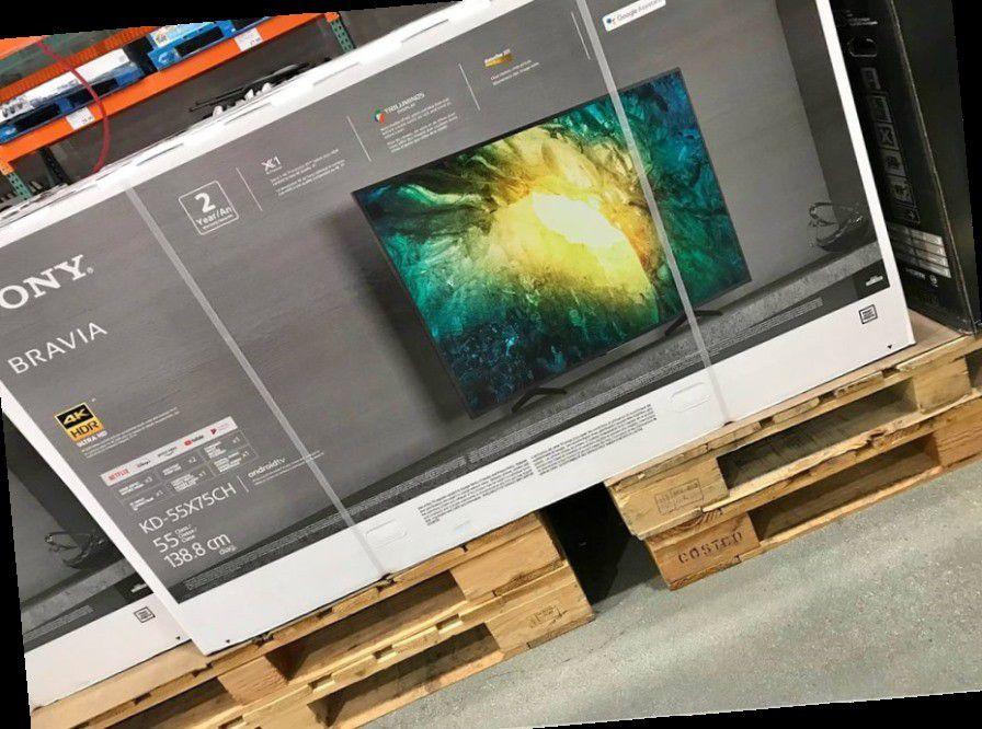 LG 📺, Samsung 📺, Vizio 📺,TCL 📺, Sony  📺 smart UHD 4k TV