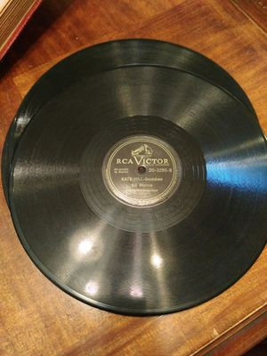 Classic 78 RPM Records for Sale in Nashville, TN